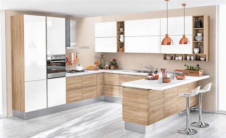 Mondo Convenienza Cucine 2017 Cucine Arredo Interni Cucina Design Cucine