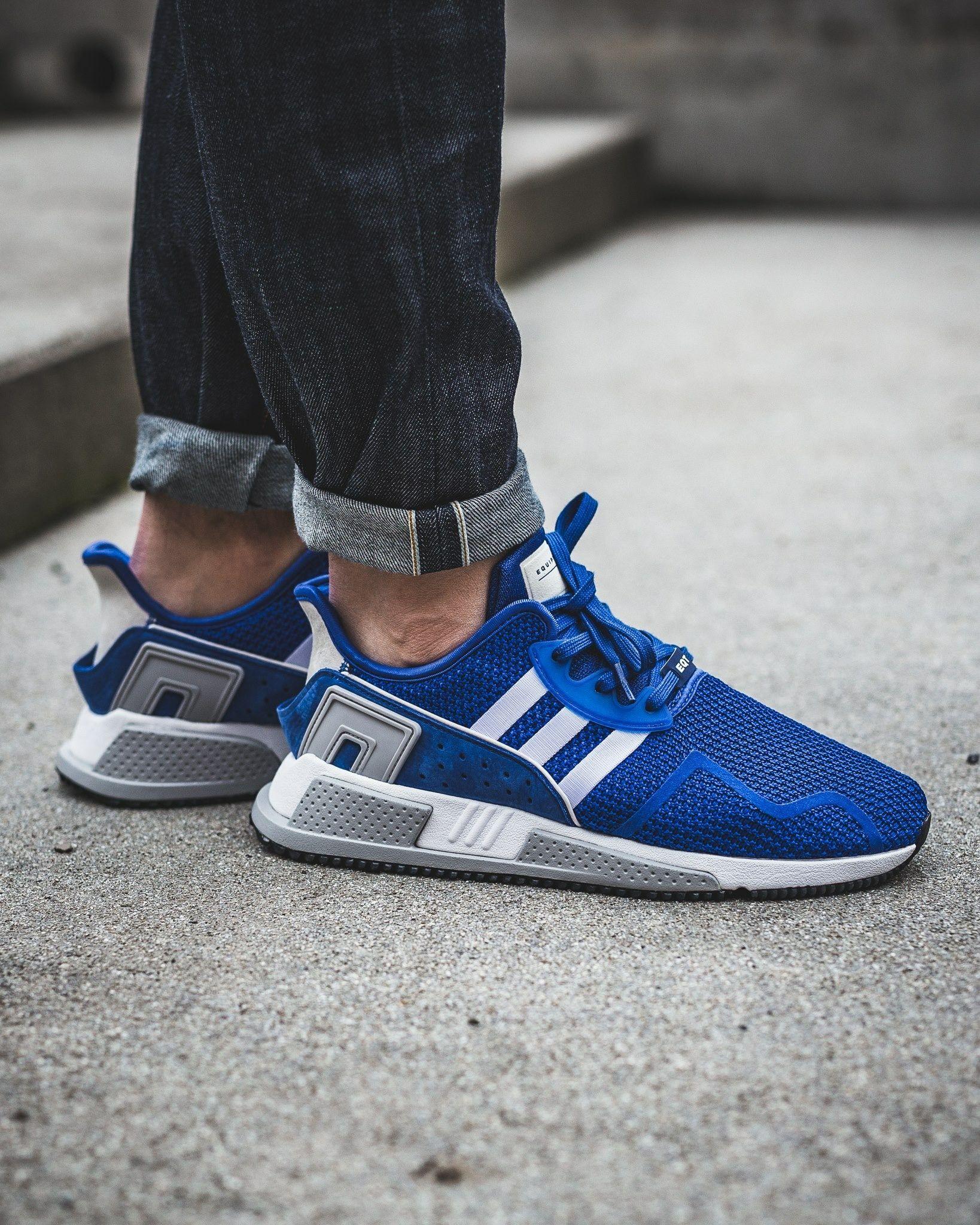 Adidas eqt cuscino avanzata scarpe pinterest adidas, indumenti di lavoro