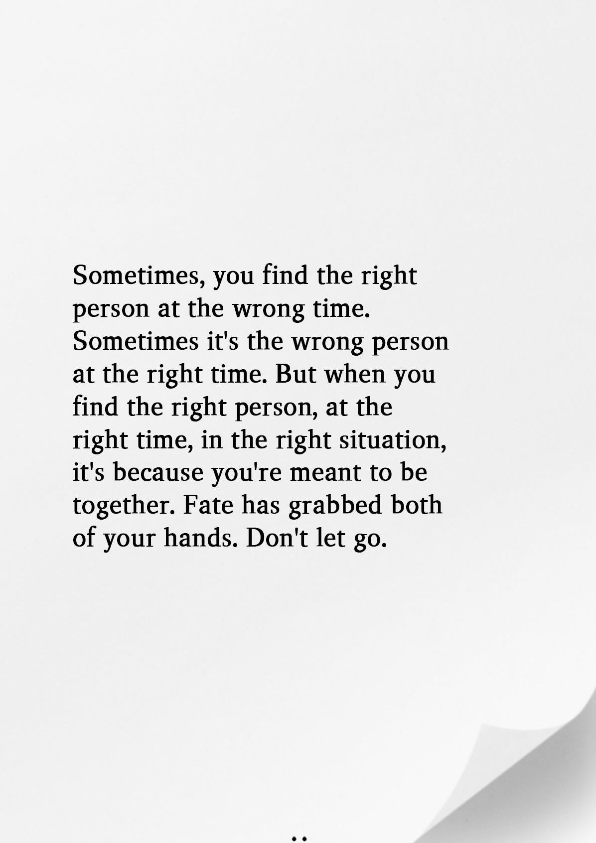 Pin By Manisha K On Relationship Trust Love Life Quotes Meeting Someone New Quotes Someone New Quotes Mr Right Quotes