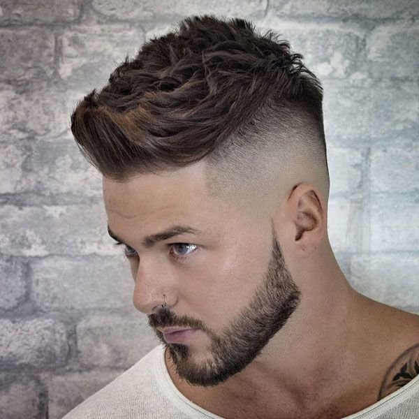 125 Best Haircuts For Men In 2020 Ultimate Guide Cool Hairstyles For Men Haircuts For Men Long Hair Styles Men