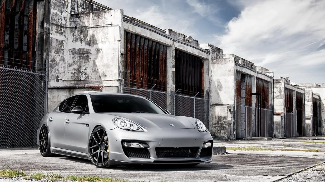 Luxury 1366x768 Porsche Panamera Porsche Porsche Wallpaper