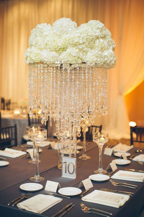 9 Ideas For An Old Hollywood Style Wedding Inspired By Scarlett