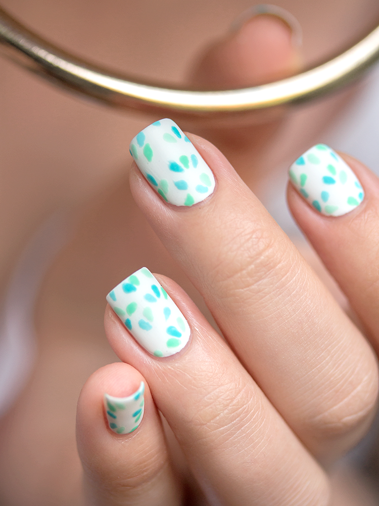 http://mademoiselle-emma.fr/ | Nails | Pinterest | Nails inspiration ...
