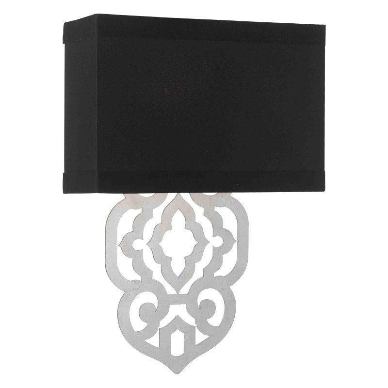 AF Lighting Grill Wall Sconce - 8426-2W