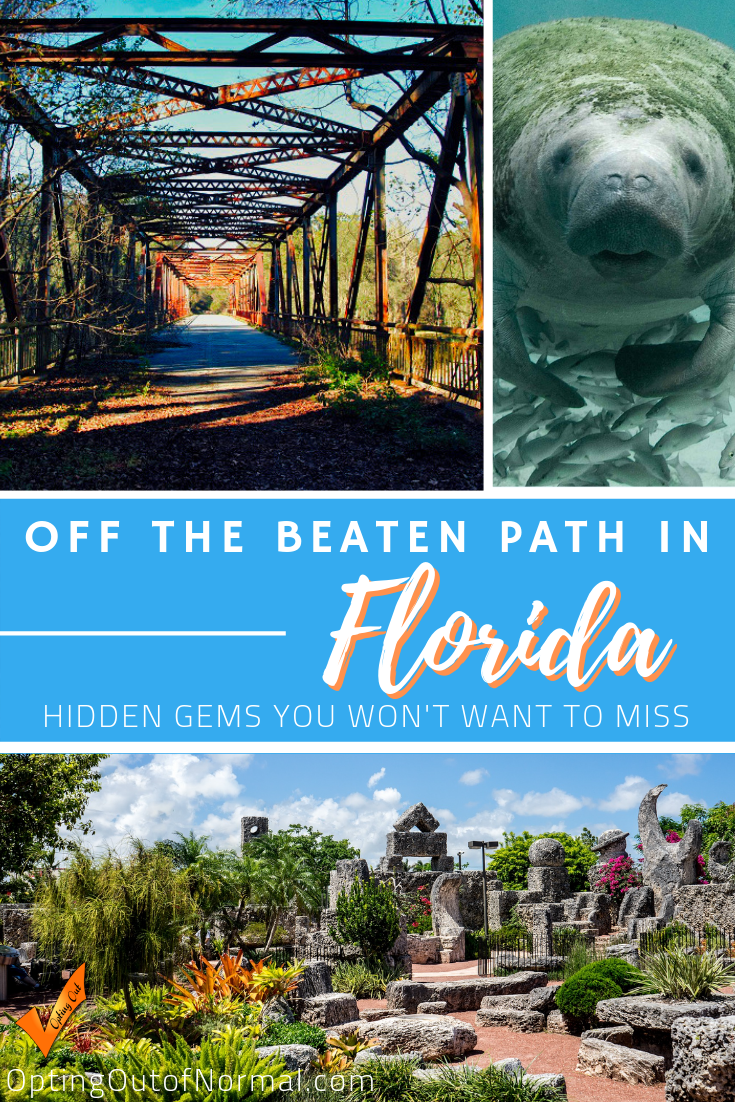 Explore Hidden Gems in Florida -   13 travel destinations Florida trips ideas