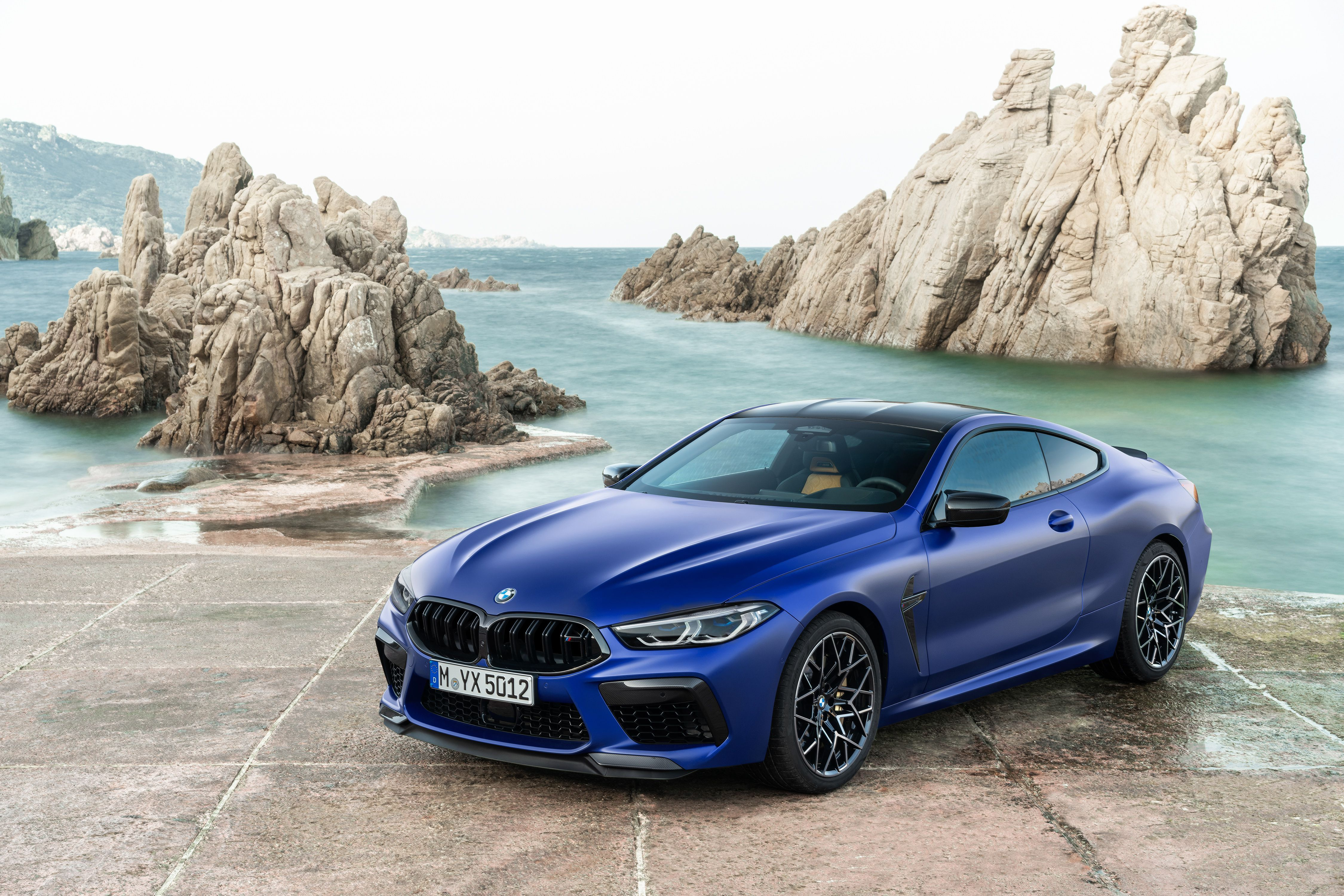 The 2020 Bmw M8 Is The 617 Hp High Performance 8 Series Weve Been