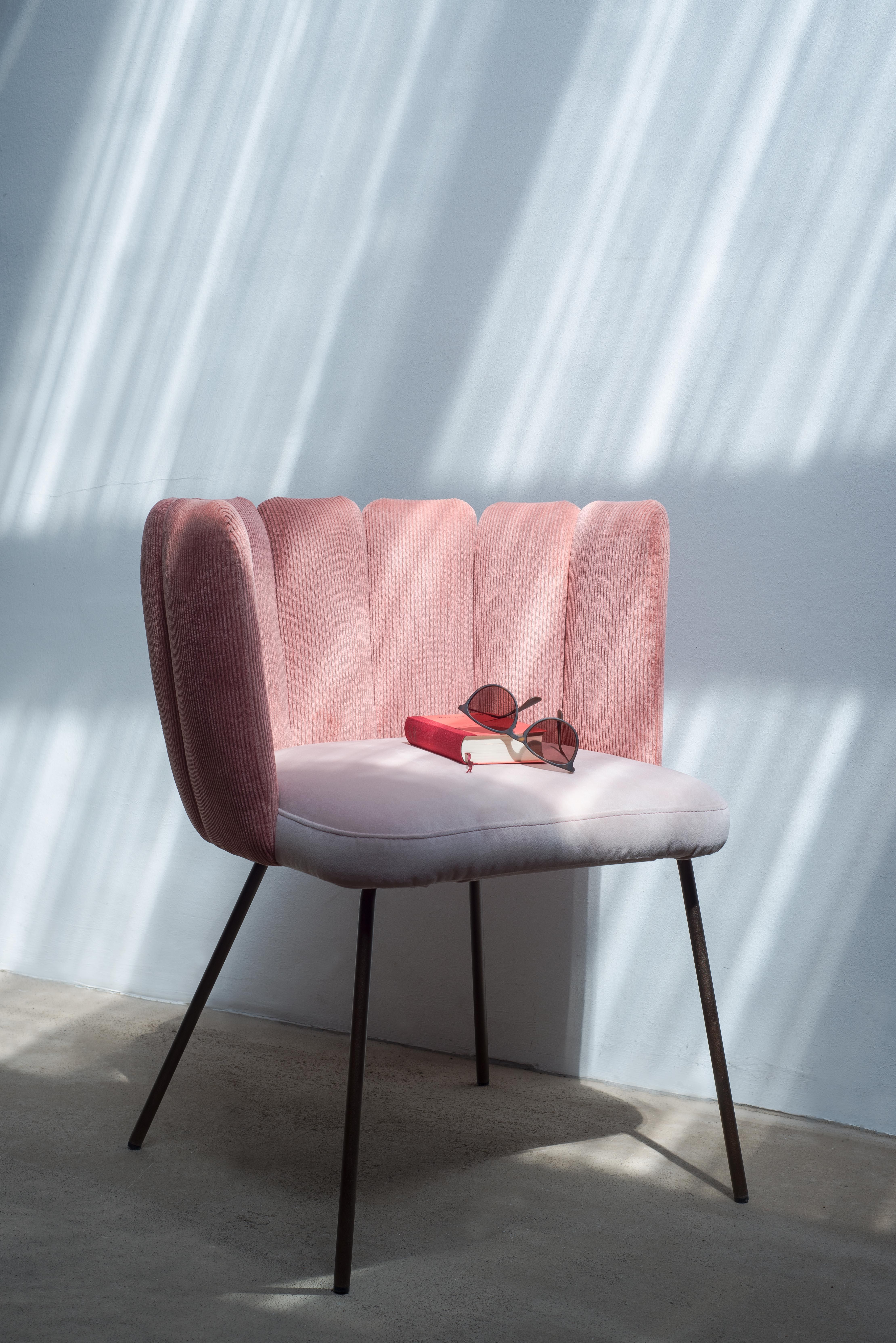Kff Design Stoelen.Kff Gaia Dining Chair Designed By Monica Armani Stuhl Designed