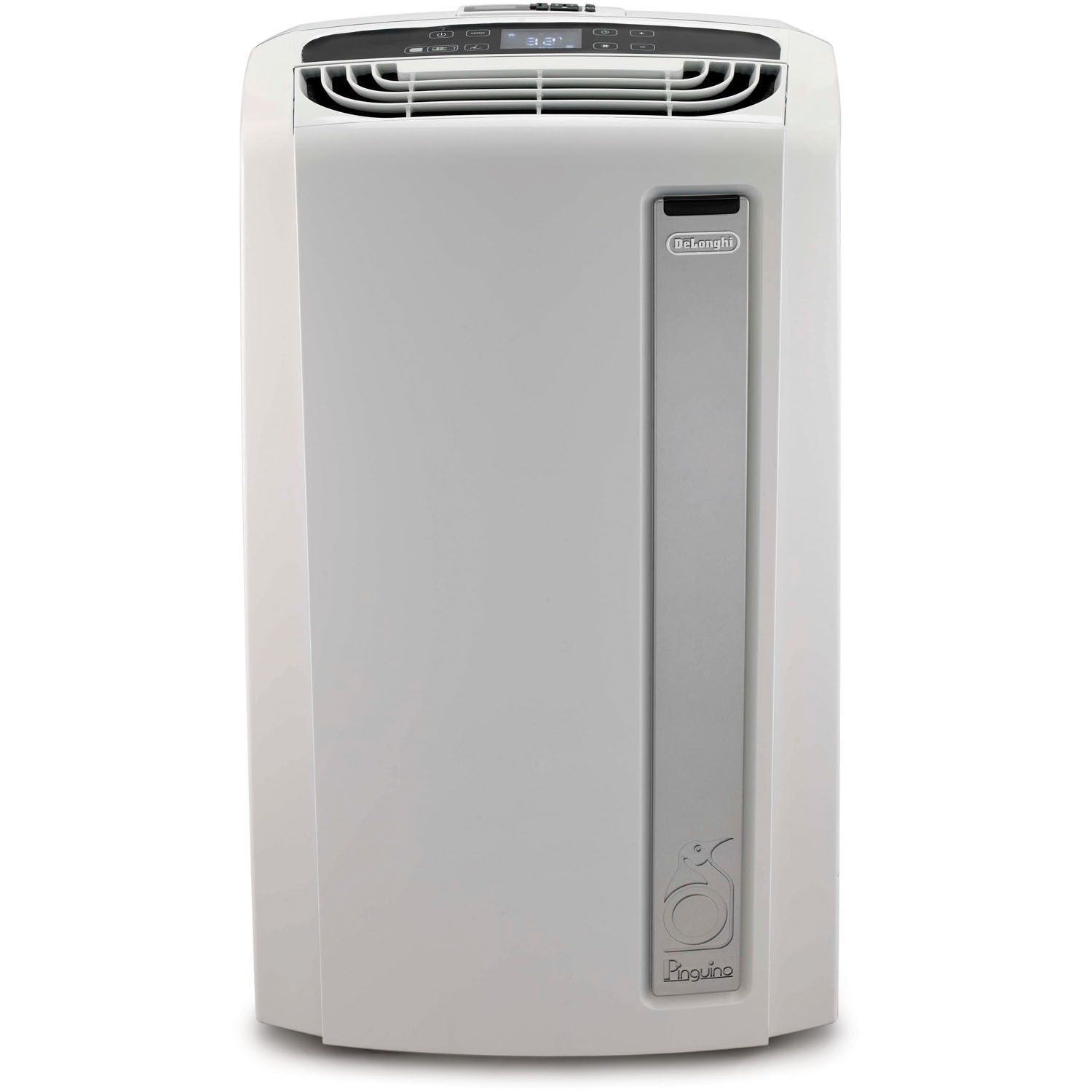DeLonghi PACANEW Pinguino BTU Whisperquiet Portable Air
