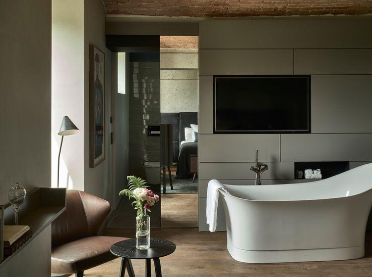 Bewegungsmelder Badezimmer ~ Badezimmertrends aktuell badezimmer trends trends und raum