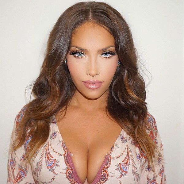 Olivia Pierson From WAGS Stars Hottest Pics Obsessed With