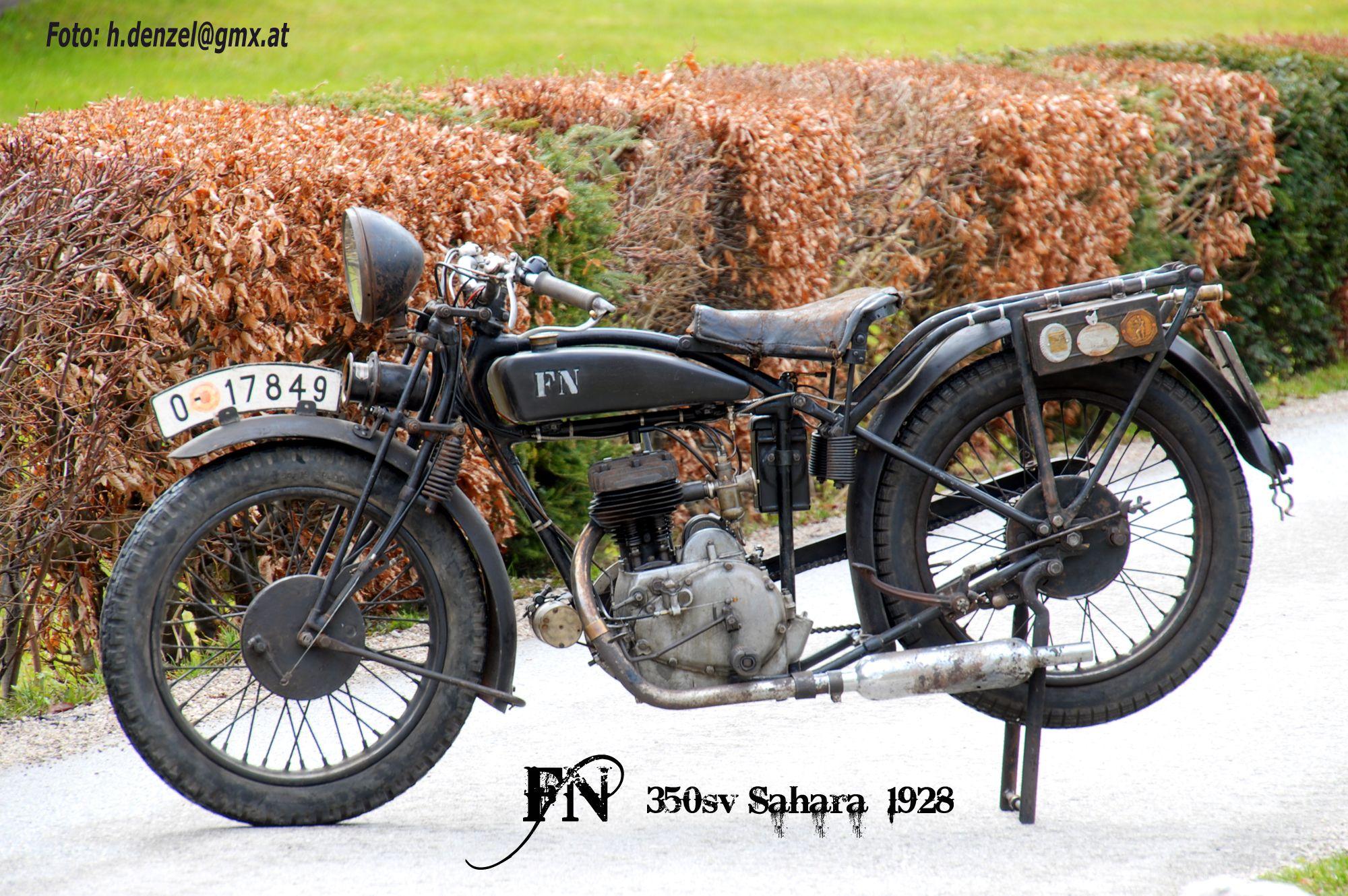Harley Davidson 1928 28b 350cc 1 Cyl Sv: Diesel Punk Inspiration