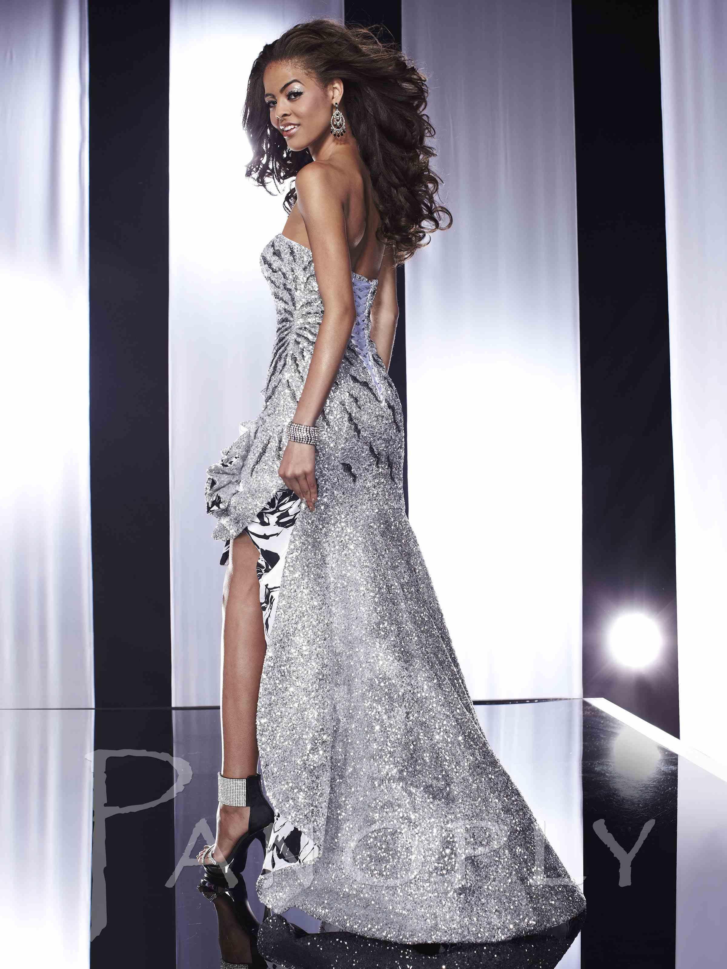 Panoply Dress 44208