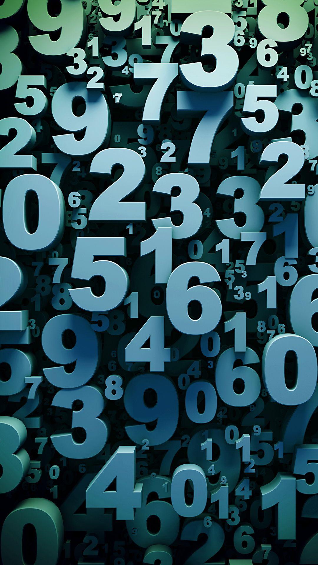 Math Clip Art Wallpaper