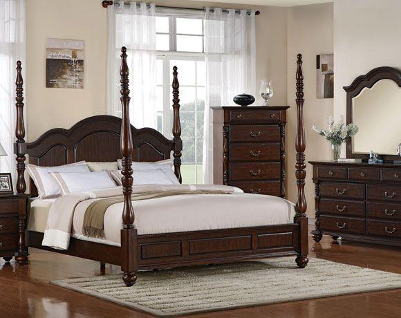 Bedroom Sets Georgia afpinspiredhome georgia bedroom set | my american freight