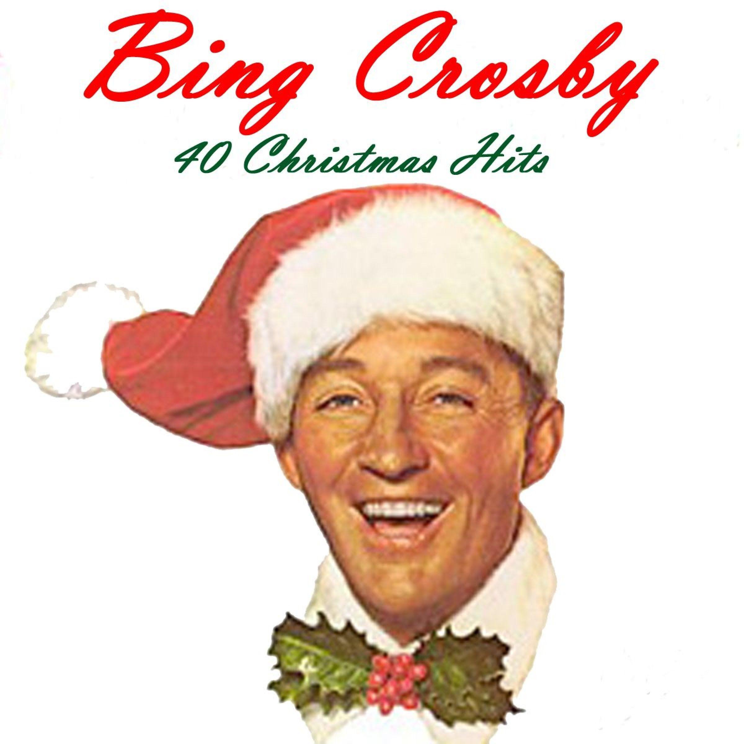 Bing Crosby Christmas.Pin On Christmas Music