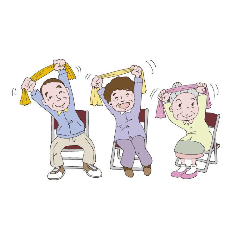 高齢者向け脳トレ 健康雑学 簡単3択クイズ30問 頭も体も健康に レクリエーション クイズ 高齢者