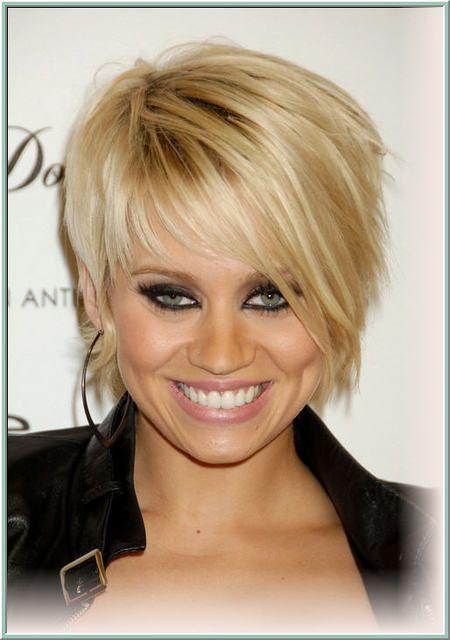 mannequin coiffure femme