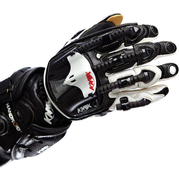 Sport Bike Hand Gloves