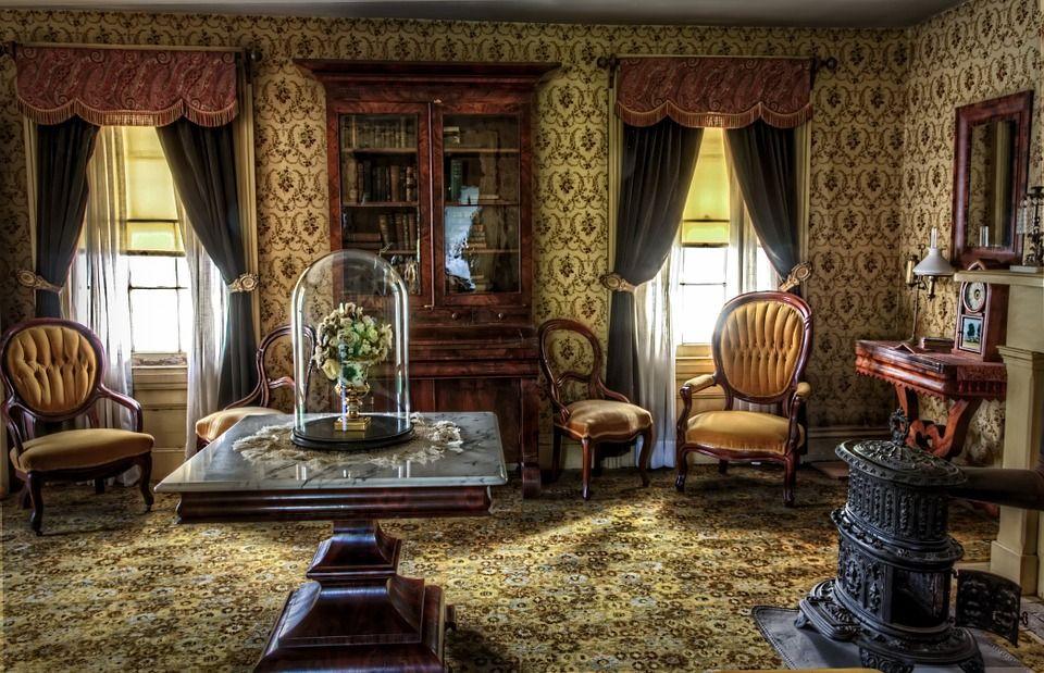 Ingyenes Kép A Pixabay En Nappali Viktoriánus Történelmi In 2021 Retro Home Decor Vintage Interior Design Victorian Living Room