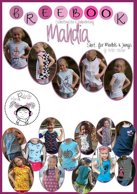 klararabella: MAHDIA #babyshirts