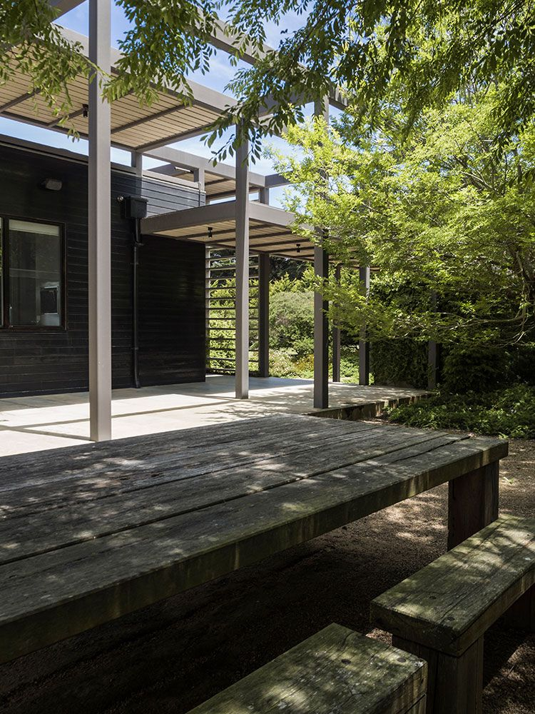 b.e architecture / meakins road residence, flinders