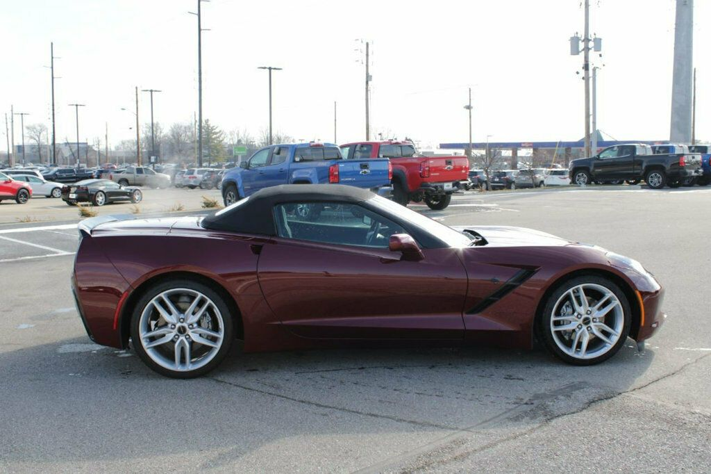 Corvette Stingray Corvette, Chevrolet corvette stingray
