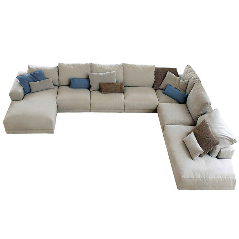Best Living Room Furniture Set Goose Feather Sofa Set 7 Seater 640 x 480