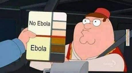 9d01fca84d97c2785f1f2f1093bed163 funny memes family guy ebola, no ebola tv movie memes,Funny Ebola Memes