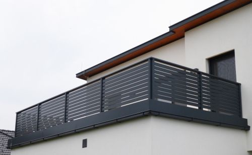 Balkone Grill Balcony Balcony Railing Design Und Deck Railings