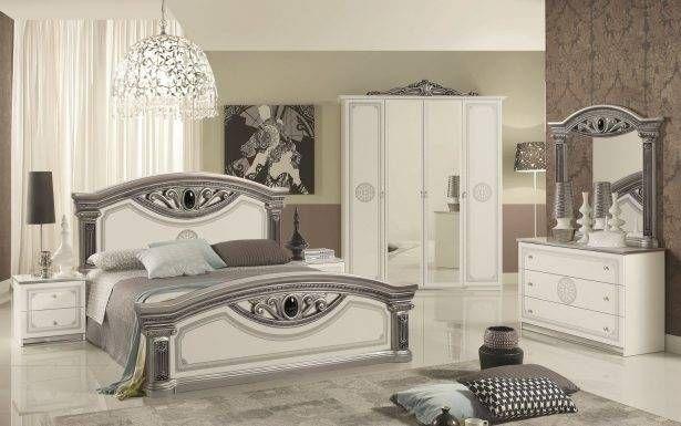 Massivholzmoebel Schlafzimmer Bett Zimmer 2019