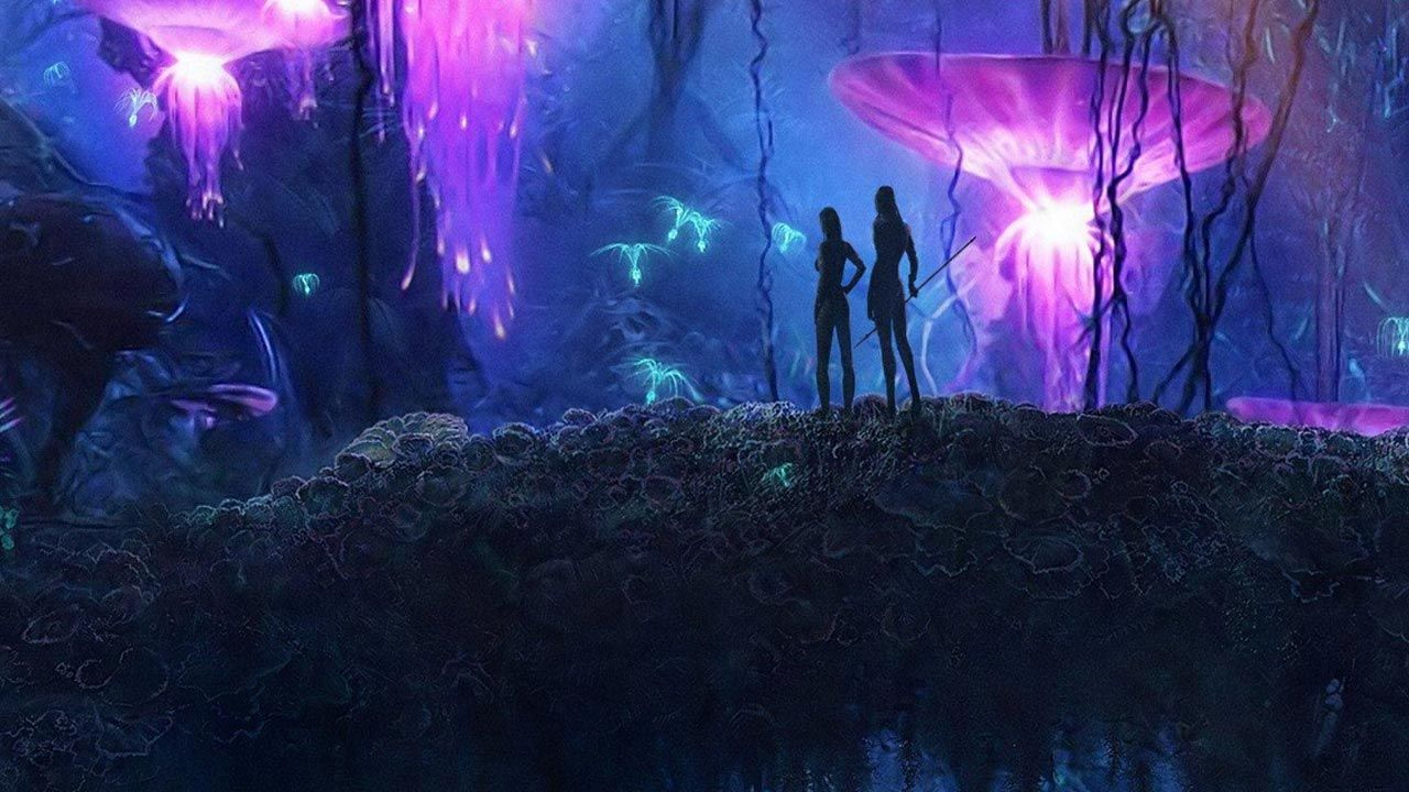 Avatar la forêt