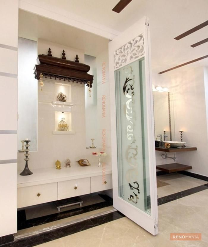 Image result for home mandir design decoration also temple house chengdu restaurant hiqra di pinterest rh