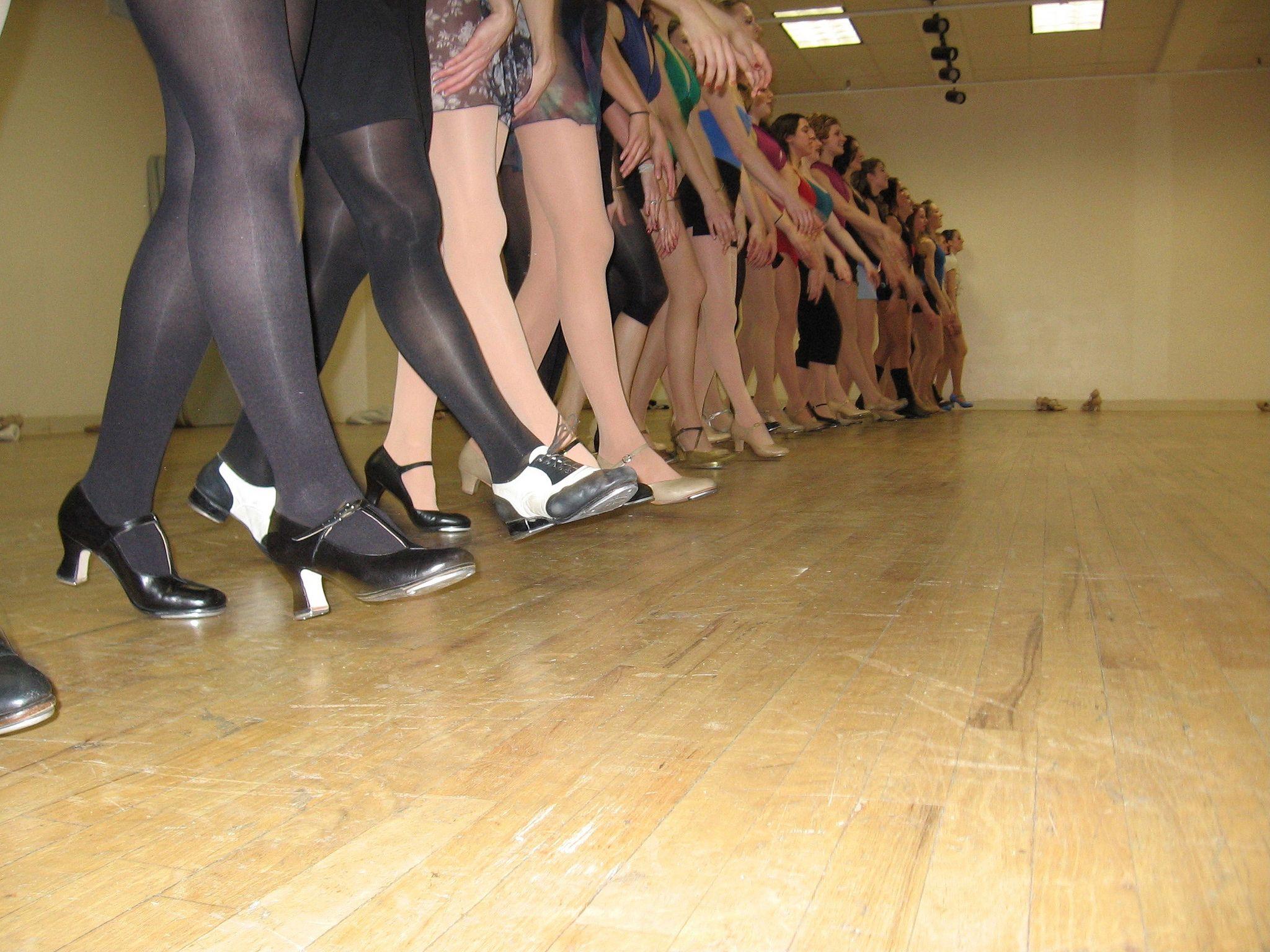 42nd20street20014 tap dance dance steps dance basics