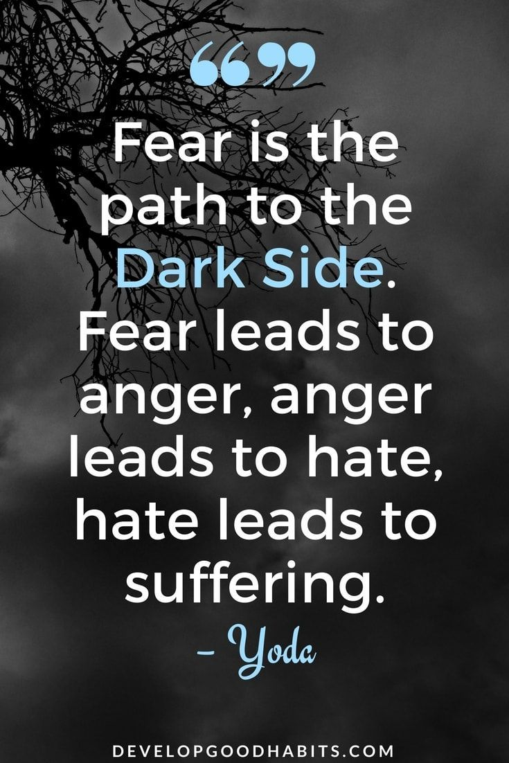 Inspirational Quotes About Fear: 74 Helpful Quotes On Fear To Help You Overcome It