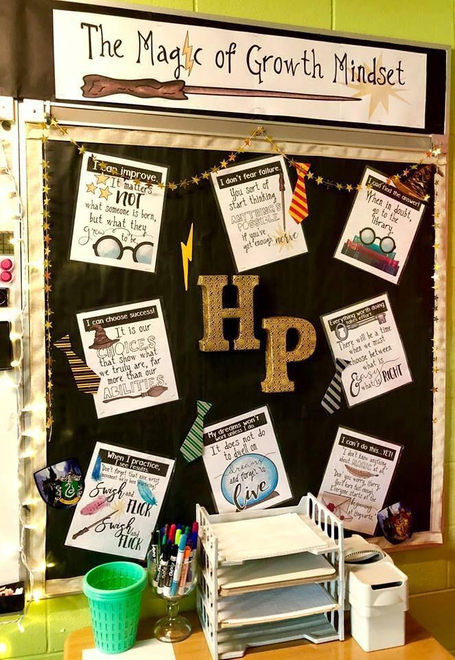 Photos Huber Heights teacher transforms classroom into