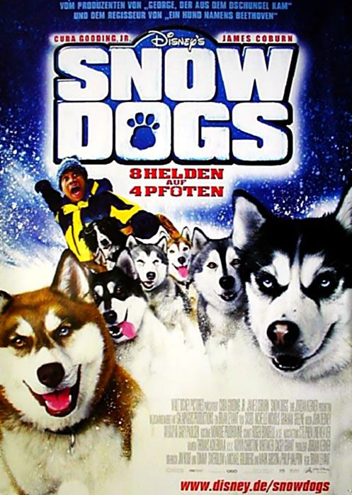 Download Snowdogs - Acht Helden auf vier Pfoten Full-Movie Free