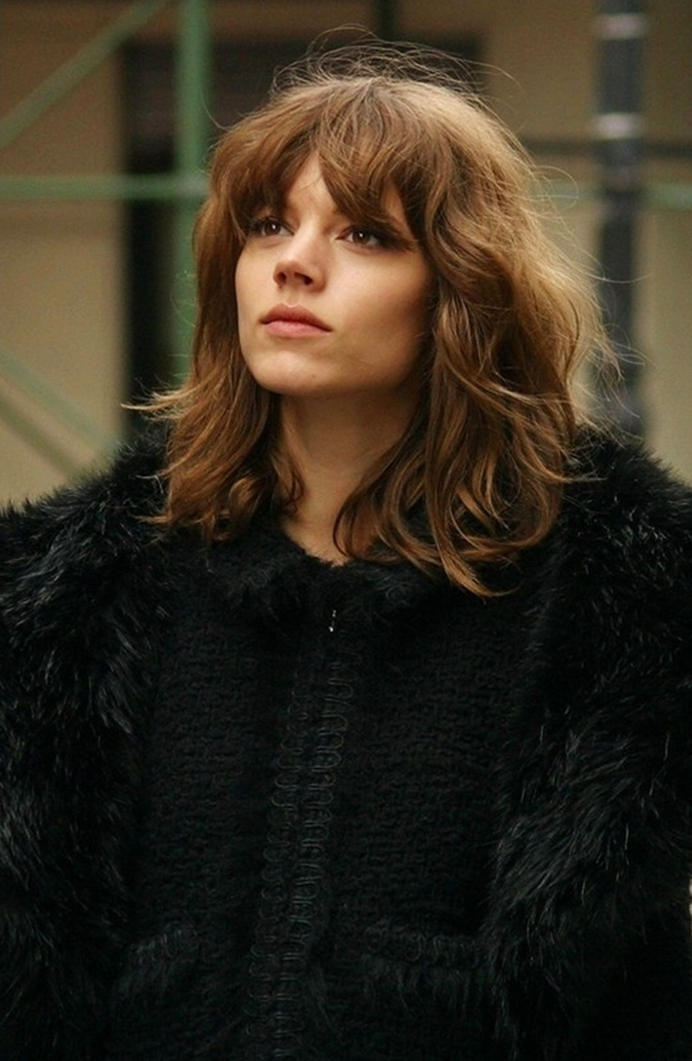 Freja Beha Erichson Barefootstyling Hairstyles To Try In 2018