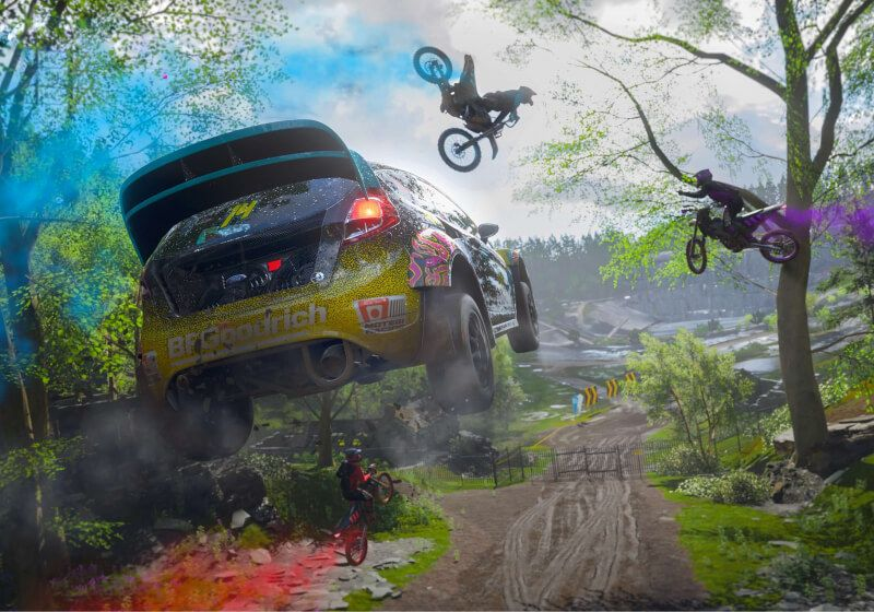 Forza Horizon 4 frequently gets stuck in an endless download