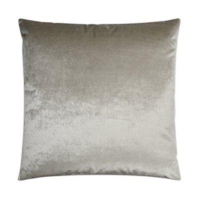 D.V. Kap Mixology Throw Pillow Color: Twine