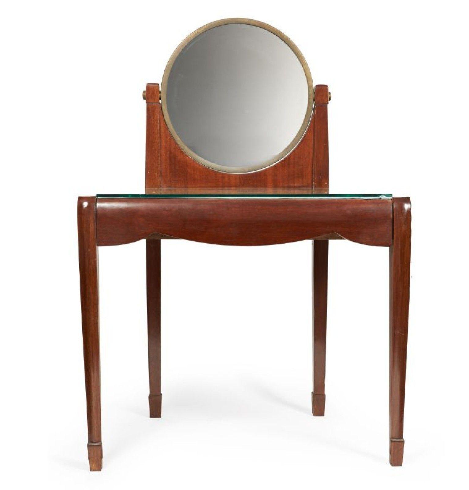 Andr Louis S E & Mare Vanity Model No 541