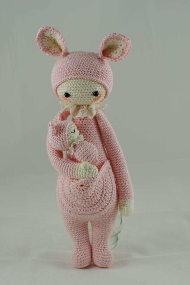 Lalylala pop. Meer foto's te zien op: https://www.facebook.com/createdbyhilda/?fref=ts