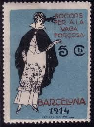 Image result for catalan stamps