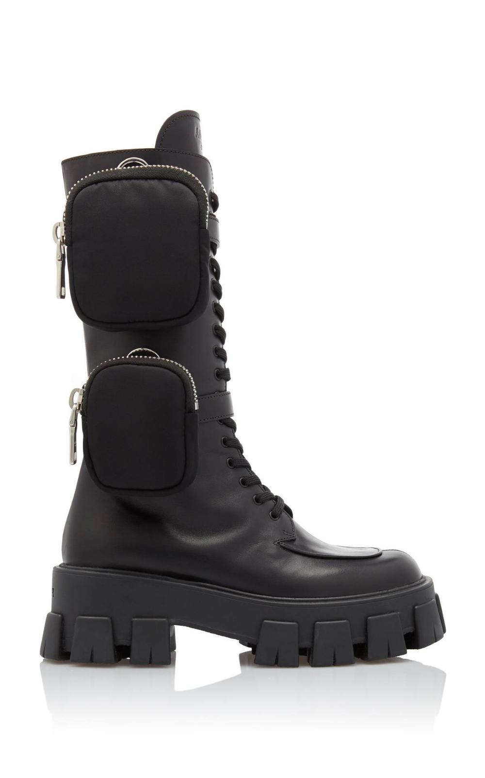Most Popular Combat Boots
