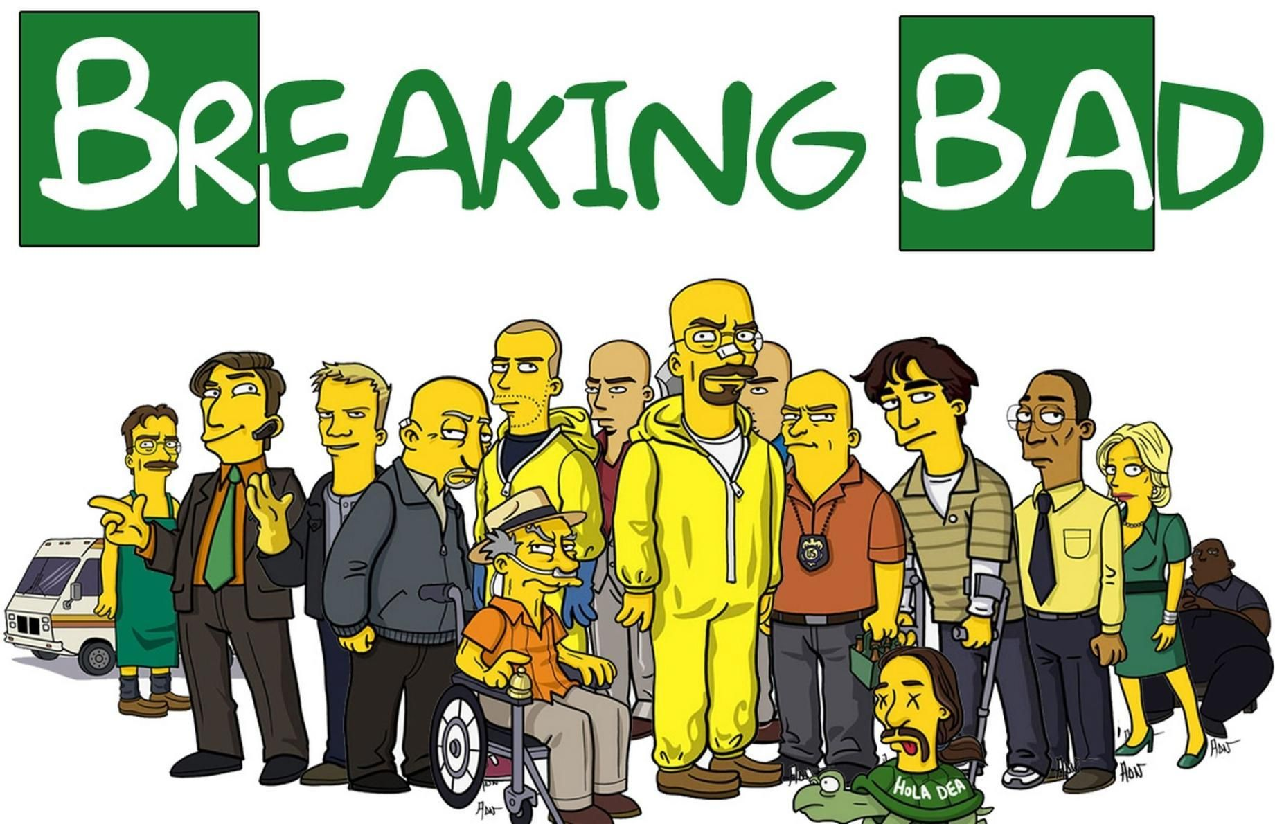 Bad Serie Breaking Bad Serie De Tv 2008 Filmaffinity Fun En