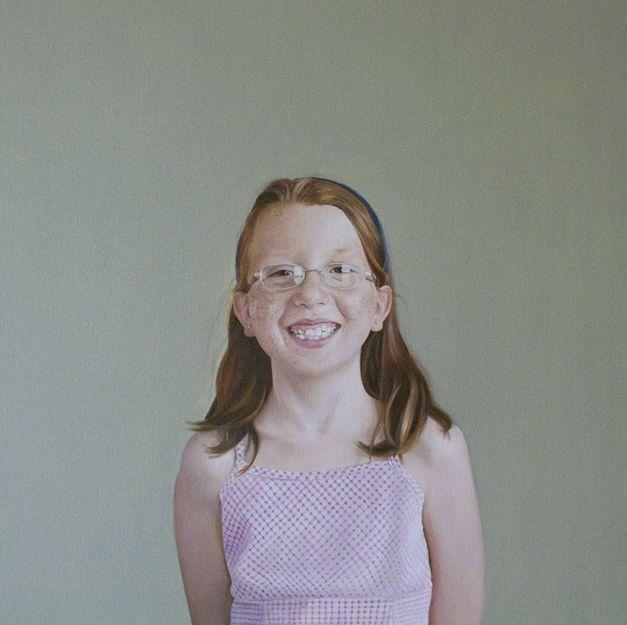Sarah - David Reid 2005