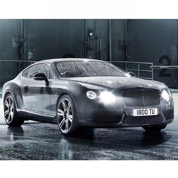 Bentley Sport Coupe Price: The Most Social, Influencer Created Car News & Content
