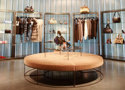 e2242cfd1d The 50 best fashion boutiques outside London - Telegraph | RETAIL ...