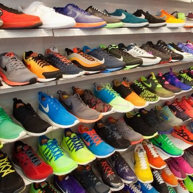 What you need to know before buying a new pair of sneakers.