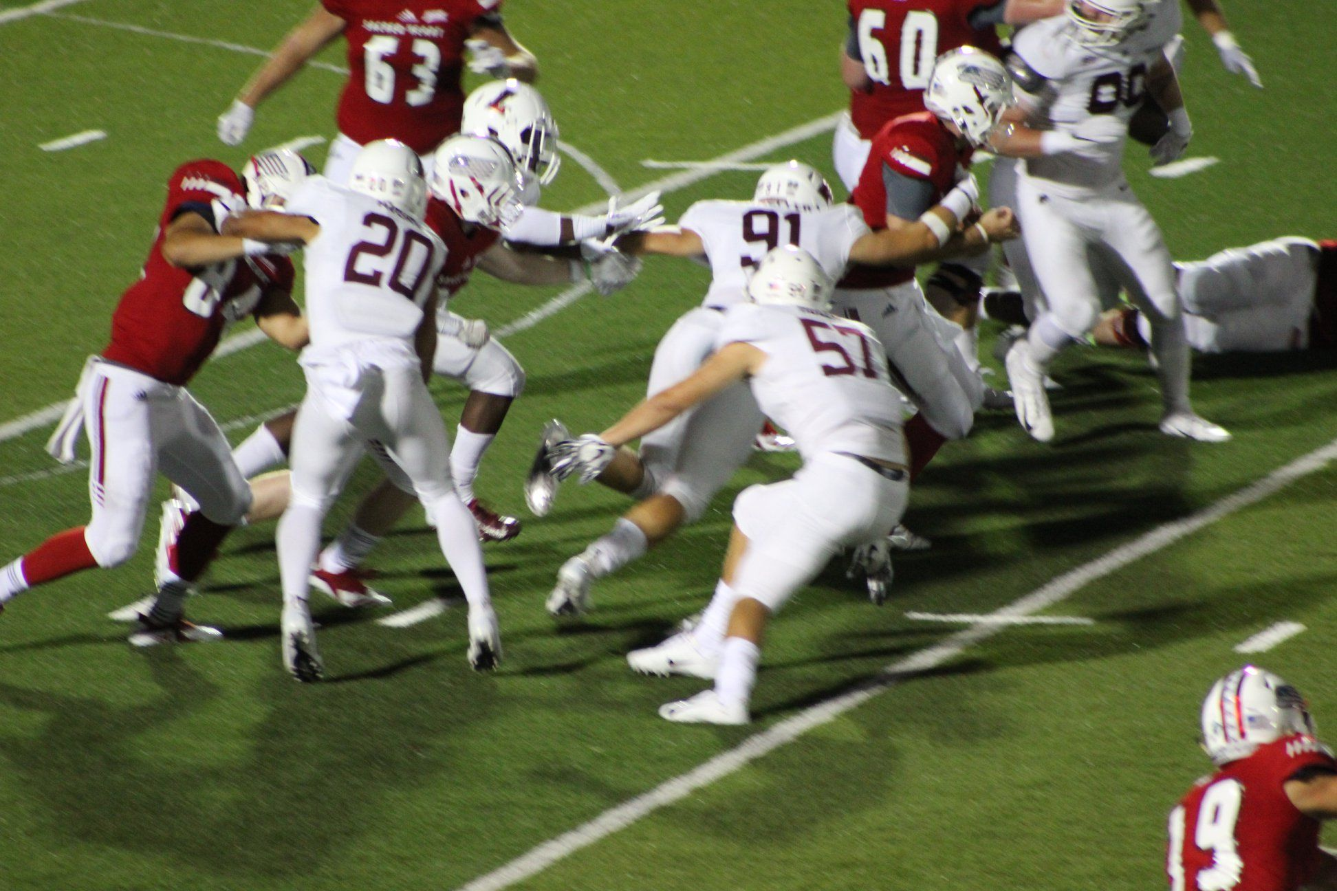 Pin by Brandon Hurley on Senior SHU RB 36 (With images