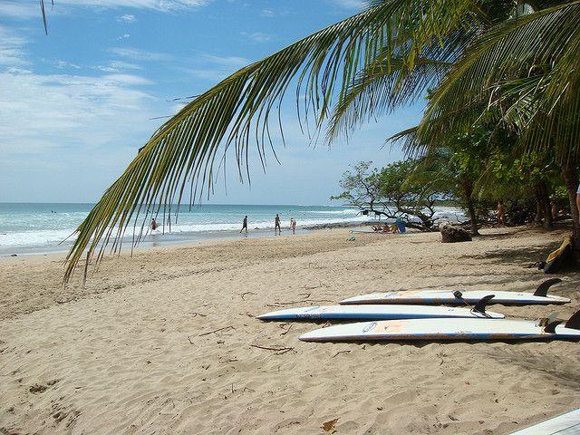 Playa Avellana, Costa Rica